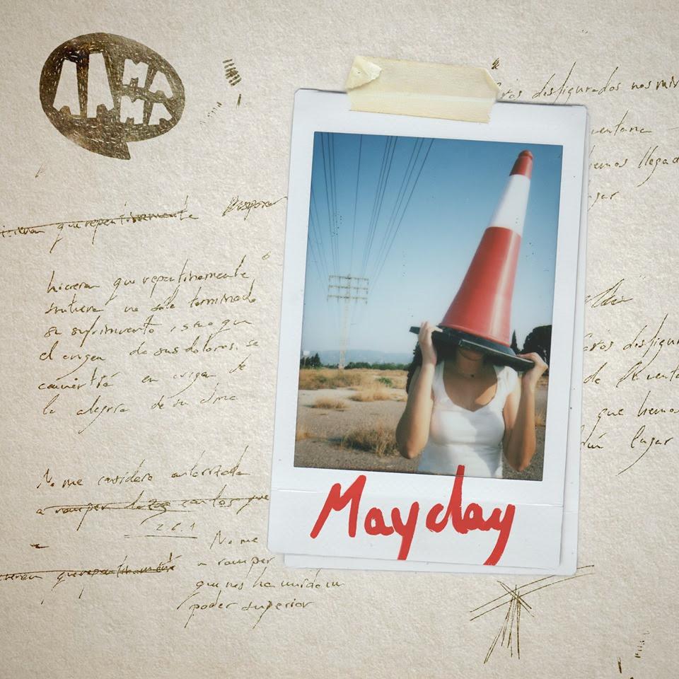 AA MAMA - Mayday
