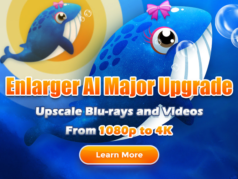 Enlarger AI Major Upgrade Release Promo Discount Coupon