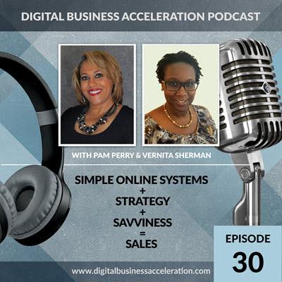 DBA Podcast E30 Cover
