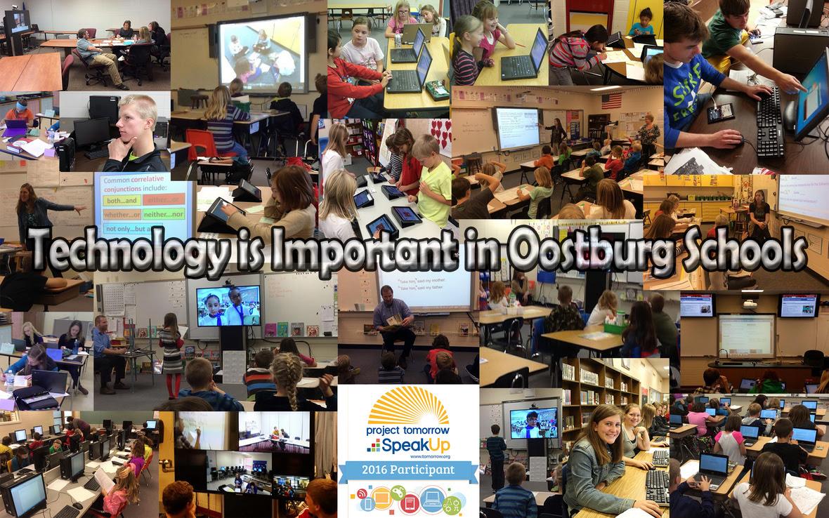 Oostburg Schools  WI