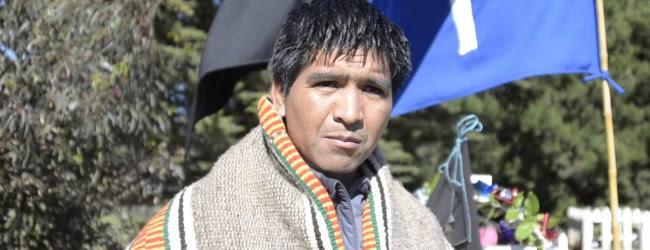 Hugo Melinao
