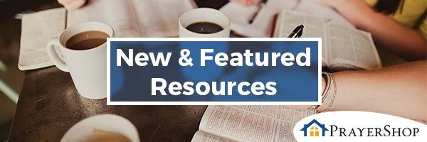 Resources at PrayerShop
