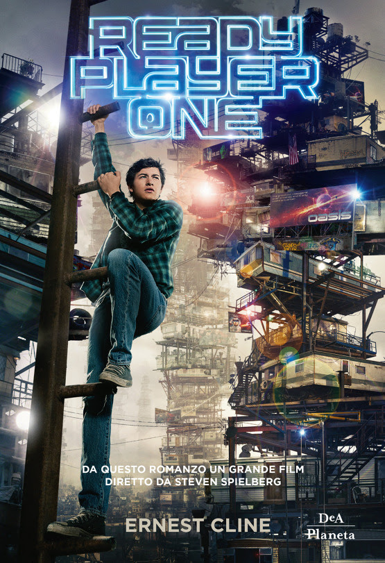 Ready Player One. Edizione Tie-In 2018
