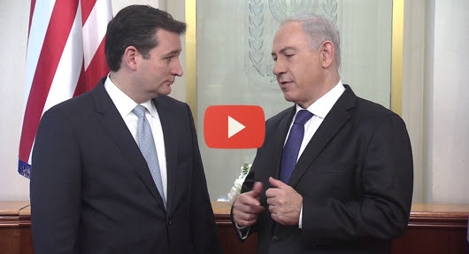Ted-cruz-bibi-israel-email