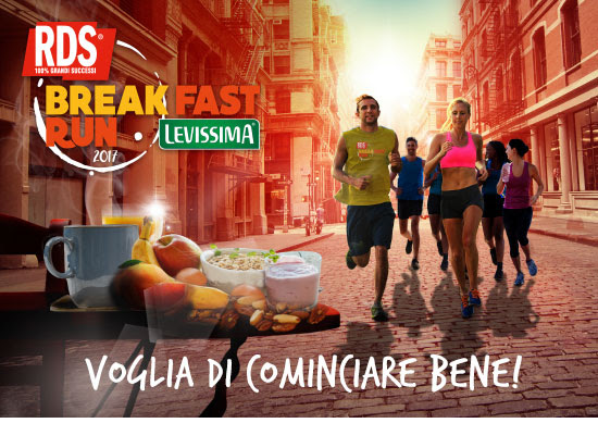 Breakfast Run 2017