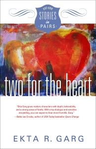 Two for the Heart-