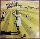 Genesis – Nursery Cryme LP + insert – Greek pressing VG 50252 – Ex