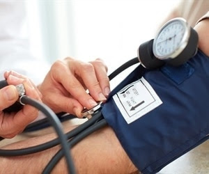 Inhaled form of high blood pressure drug has potential to treat anxiety, pain