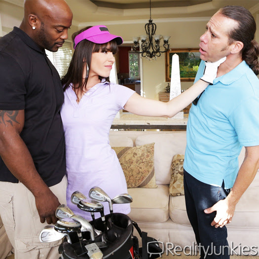 Moms Cuckold #11 Out Now on RealityJunkies.com