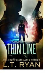Thin Line by L.T. Ryan
