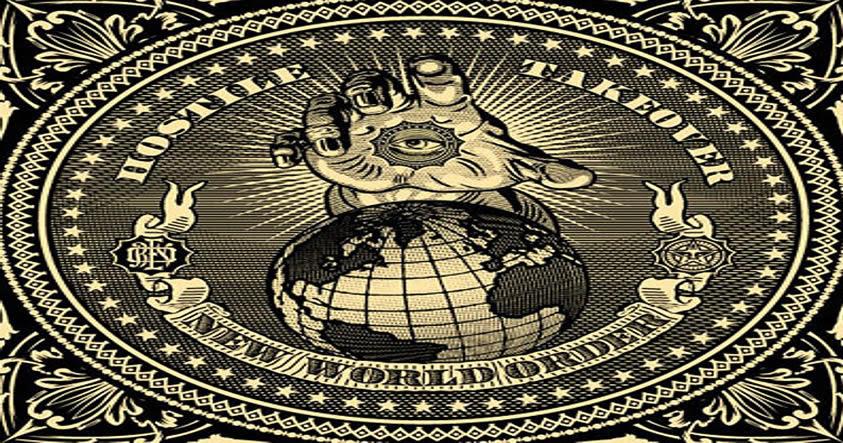 Estas 13 familias gobiernan el mundo: Las fuerzas oscuras detrás del Nuevo Orden Mundial