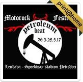 PETROLEUM BEAT-MOTOROCK FESTIVAL LENDAVA