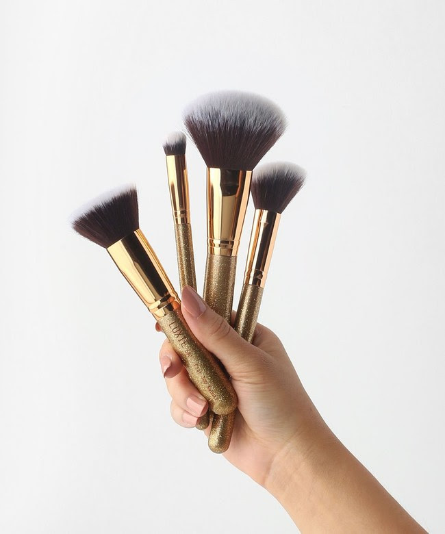 LUXIE Beauty Introduces Exclusive Online 'Pink Friday' Deals for the Top Vegan Make Up Brushes on the Market