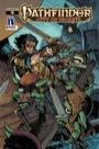 Pathfinder—City of Secrets #6 (paizo.com Exclusive)