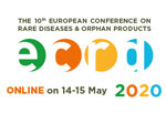EUROPEAN CONFERENCE ON RARE DISEASES & ORPHAN PRODUCTS