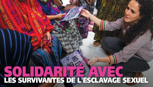 Esclavage au Guatemala