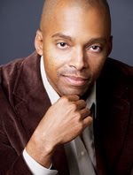 Khalil Gibran Muhammad, public speaker and author of The Condemnation of Blackness: Race, Crime, and the Making of Modern Urban America
