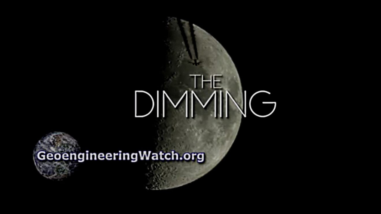 The Dimming, Full Length Climate Engineering Documentary Dim-1320x743
