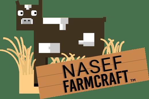 nasef farmcraft logo NEWTM