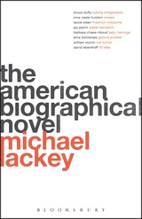 Media of The American Biographical Novel