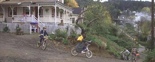 el cine y la bici 7