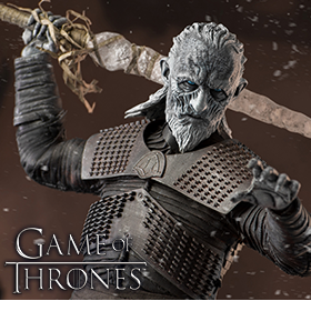GAME OF THRONES WHITE WALKER 1/6TH SCALE COLLECTIBLE FIGURE