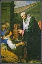 Święty Jan Kanty