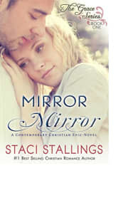 Mirror Mirror by Staci Stallings