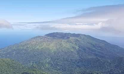 St Vincent orders evacuations as volcanic eruption appears imminent