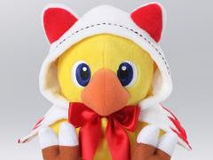 CHOCOBO'S MYSTERY DUNGEON EVERY BUDDY! PLUSH
