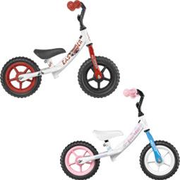 Mikulás - Scirocco Easy Rider 10 Gyerek futóbicikli