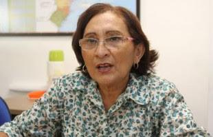 Resultado de imagem para fotos da prefeita Nilce Farias da cidade guimarães-MA