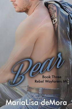 Bear, book #3