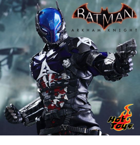 BATMAN: ARKHAM KNIGHT 1/6TH SCALE COLLECTIBLE FIGURE
