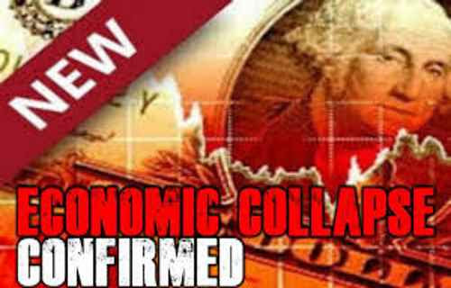 Steve Quayle, Greg Hunter: Economic Calamity, Earthquakes, Volcanoes, Giants - Video