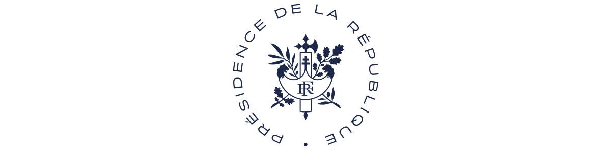 Logo de l'Elysée