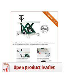 Ladda ner produktblad för EZ 1001B