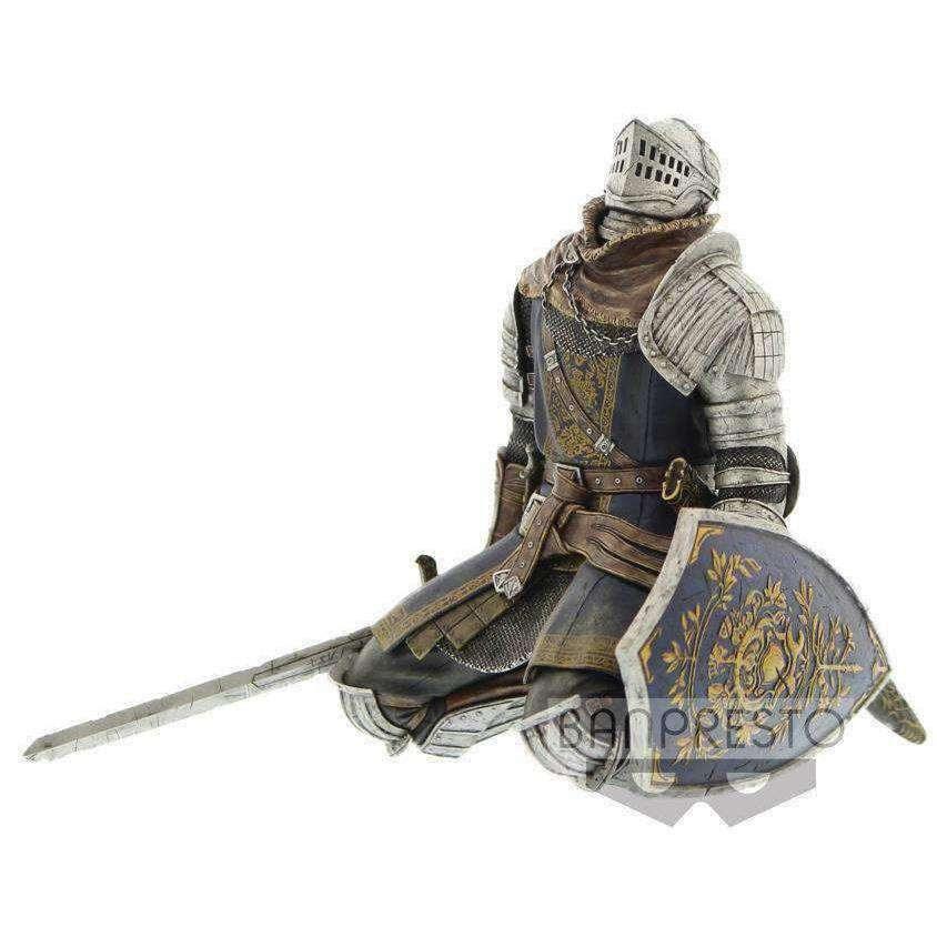 Image of Dark Souls DXF Sculpt Collection Vol.4 Oscar (Knight of Astora) Figure - AUGUST 2019