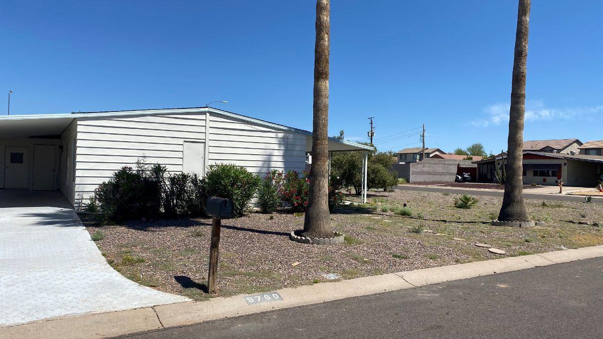 9760 E Edgewood Ave Mesa, AZ 85208 wholesale listing