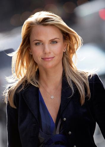 Photo of Lara Logan