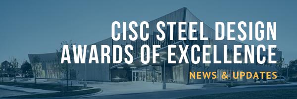 CISC Steel Design Awards of Excellence