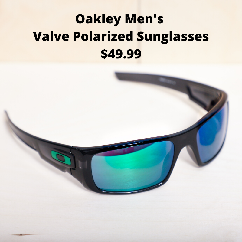 Oakley Polarized Sunglasses Ju...