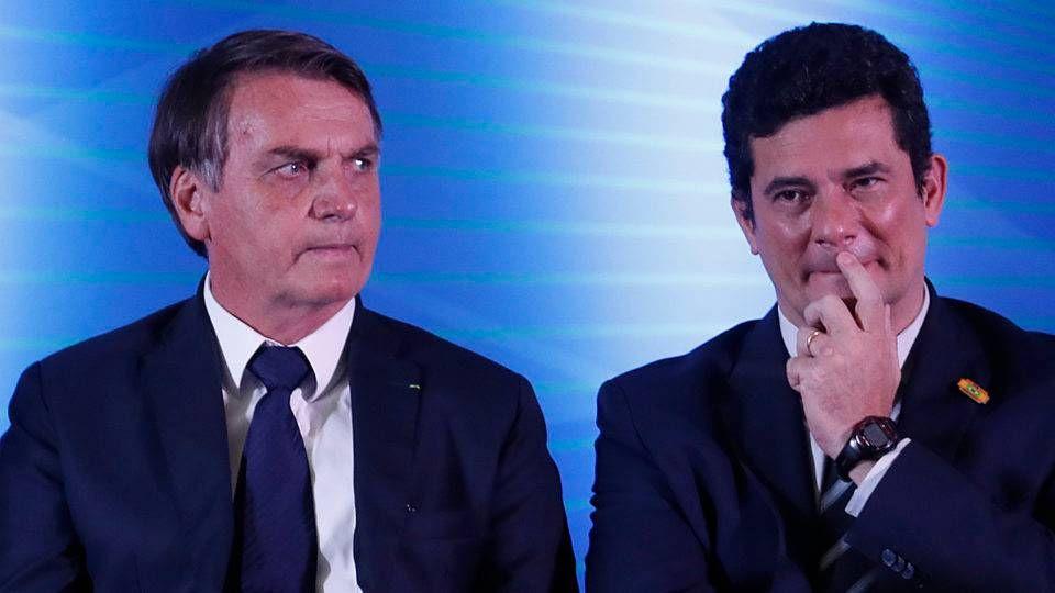 Tudo sobre a demissão de Sergio Moro do Ministério da Justiça