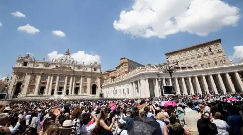 Papa Francisco: Una fe que se reduce a fórmulas prefabricadas es una fe miope