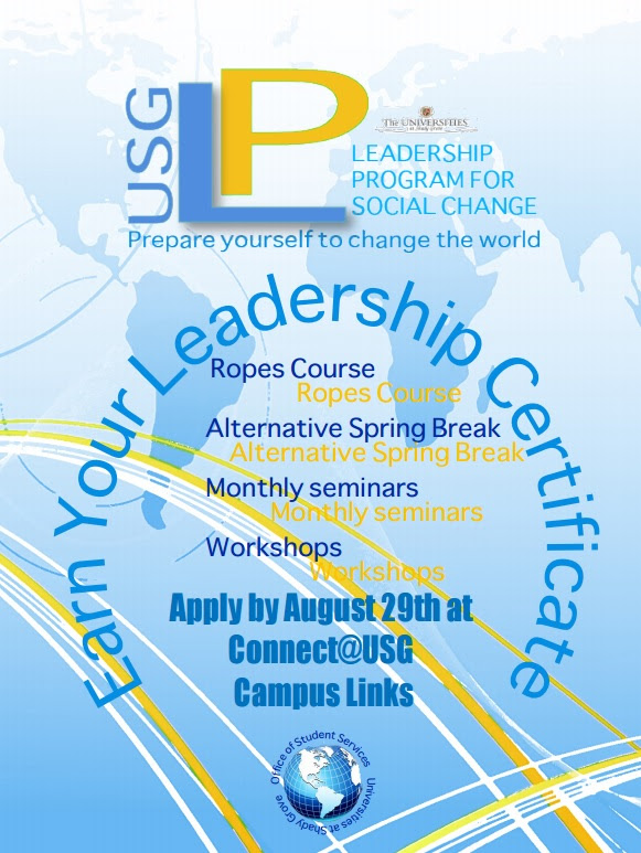 USG Leadership Program
