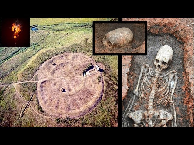 """Ancient Alien"" Found Under Russia's Stonehenge?  Sddefault"