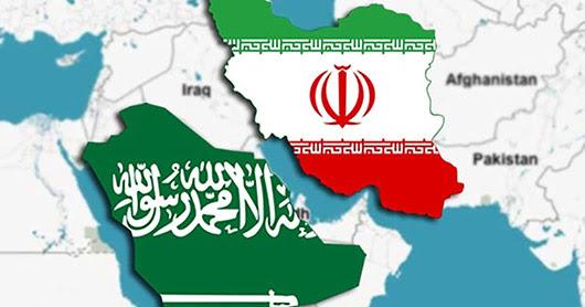 סאודי אראביע: קיין געשפרעכן מיט איראן