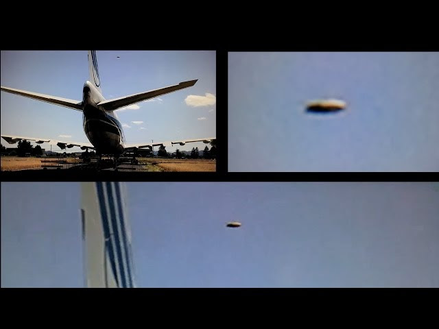 UFO News ~ UFOs Over Monument In Mexico City and MORE Sddefault