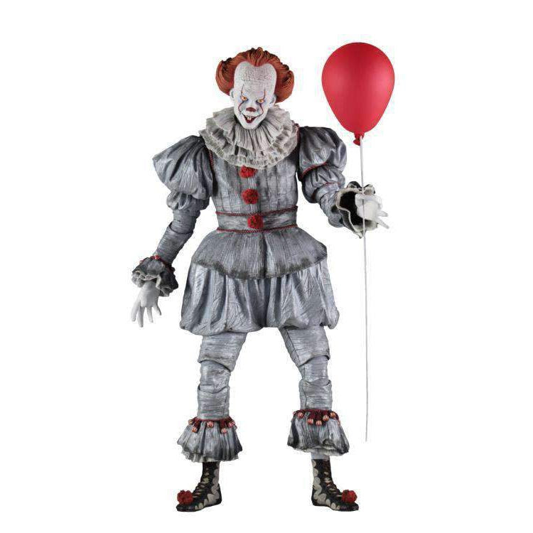 Image of It (2017) Pennywise 1/4 Scale Figure