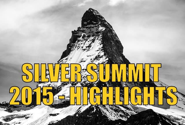 Silver Summit